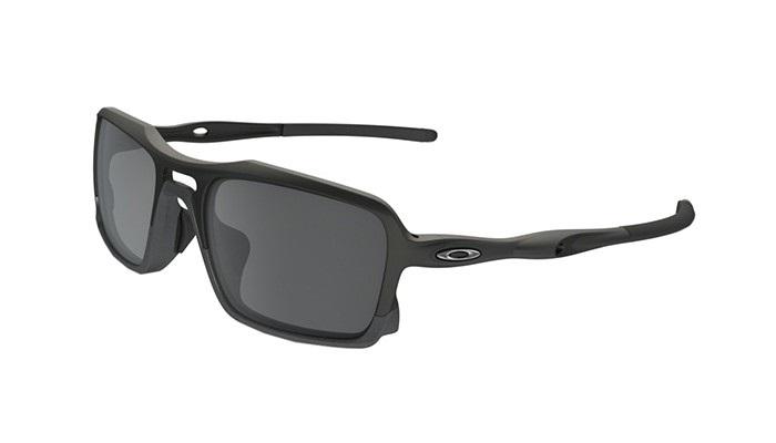 Oakley Triggerman OO 9266-01 matte black lb4Dy2EZd0
