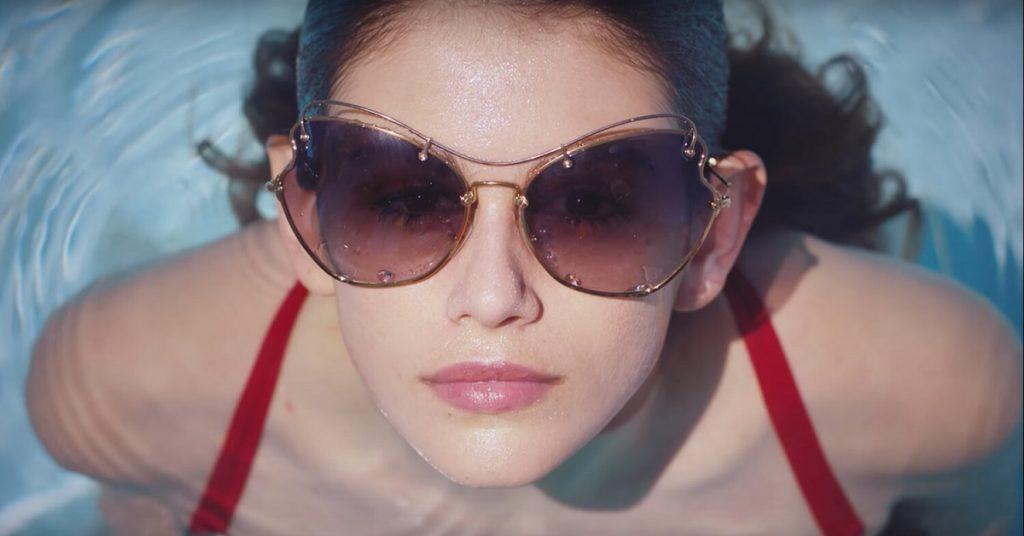 Miu Miu Eyewear 2017